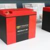 แบตเตอรี่ลิเธียม W-Standard รุ่น WEX6L21-MF (W-Standard Lithium Battery WEX6L21-MF)