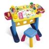 Playgo Cre-Activity Table ชุดโต๊ะกิจกรรมศิลปะ
