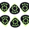 Dava Jazz Grips Nylon Picks