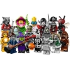 LEGO Minifigures Series 14 Minifigures Complete 16 Packs 71010