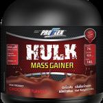 ProFlex Hulk Mass Gainer กลิ่นช็อคโกแลต 5 ปอนด์