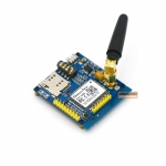 GPRS A6 Module SMS Board GSM GPRS Wireless Data Transmission Over SIM900A