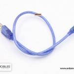 Micro USB Cable 50 CM (สายชาร์จมือถือ android)