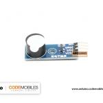 Active Buzzer Module 3.3 - 5V DC