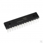Domestic ATMEGA8A-16PU ATMEGA8A-PU microcontroller DIP28 ATMEGA8A