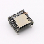 Mini MP3 Player Module for Arduino (DFPlayer MP3-TF-16P)