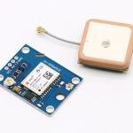 GY-NEO6MV2 GPS module NEO6MV2 with GPS Antenna