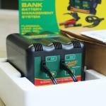 เครื่องชาร์จแบตเตอรี่ Battery Tender รุ่น 2-Bank 1.25A (ชาร์จแบตฯได้ 2 ลูกพร้อมกัน)