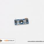 4.5V-7V to 3.3V AMS1117-3.3V Power Supply Module AMS1117 (แปลงไฟ 3V - 3.3V)