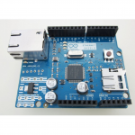 Ethernet Shield W5100 R3 Support MEGA / Uno Support for Arduino