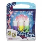 Play-Doh Dohvinci POP-UPS Flowers