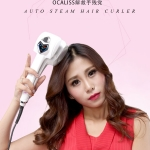 Auto Steam Hair Curler
