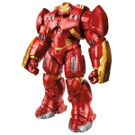BB Kids Iron-man - Interactive Hulk Buster (Red)