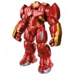 BB Kids Iron-man - Interactive Hulk Buster (Red)