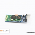 HC-05 Bluetooth Module (Master/Slave)