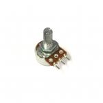ตัวต้านทานแบบปรับค่าได้ Potentiometer Variable Resistor (VR), R ปรับค่าได้ ขนาด 1K Ohm