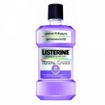 Listerine น้ำยาบ้วนปาก ลิสเตอรีน โทเทิลแคร์ 500ml
