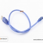 Mini USB Cable 30 CM (T-head data cable USB 2.0)