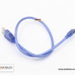Mini USB Cable 30 CM (T-head data cable USB 2.0)