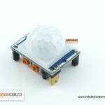 PIR (Passive Infrared) Motion Sensor
