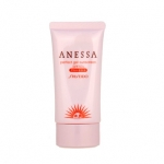 Shiseido Anessa Perfect Gel Sunscreen 4 Plus!