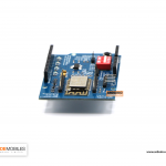 ESP8266 web Server serial WiFi Expansion board - shield ESP-12E for arduino uno r3UNO R3