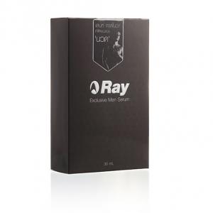 เซรั่มนวดเพิ่มขนาดสำหรับผู้ชาย RAY Exclusive Men Serum