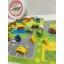 SK-Toys ร้อยเชือกลูกปัด 80 ชิ้นพร้อมจิ๊กซอว์ต่อเป็นพื้นเมือง 2 ลายเก็บในกระป๋อง thumbnail 4