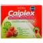 Vistra Calplex Instant Powder Drink 10 ซอง แคลเพล็กซ์ แคลเซียม(รสสตรอเบอร์รี่) thumbnail 1