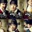 DVD บัลลังก์เลือดแห่งวังหลวง (Secret Door) 6 แผ่น พากย์ไทย thumbnail 1