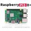 Raspberry Pi 3 Model B+ 2018 New Original (บอร์ดแท้ 100%) thumbnail 1