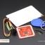 RFID / NFC Module Kit (PN532) พร้อมแท็ก 2 ชิ้น (Card & พวงกุญแจ) thumbnail 1