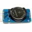 DS3231 โมดูลนาฬิกาความแม่นยำสูง High Accuracy Clock Module thumbnail 3
