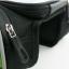 กระเป๋าคาดเฟรม B-SOUL ใส่มือถือ สัมผัสได้ BIKE258 เขียว thumbnail 3