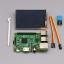 "Raspberry Pi 3 Model B+ / Display 3.5 Touch Screen"" / DHT11 Digital Temperature and Humidity Sensor thumbnail 1"