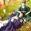 DVD Moonlight Drawn by Clouds 5 แผ่น ซับไทย สนุกคะ thumbnail 2