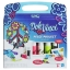 Play-Doh แป้งโดว์ DohVinci Peace Project Design Kit - Blue thumbnail 1