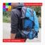 กระเป๋าเดินทาง เป้สะพายหลัง ขนาดจุสัมภาระ 45 ลิตร thumbnail 5