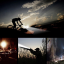 ไฟฉาย CREE LED 800 LUMENS BIKE256 thumbnail 1