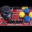 JoyStick Shield expansion board for arduino thumbnail 1