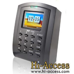 เครื่องทาบบัตร ยี่ห้อ HIP รุ่น CI100S (ระบบ Access Control)