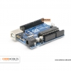 Arduino UNO R3 แถมสาย USB Type A Male/B Male Cable