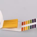 กระดาษวัดค่าPH 1-14,1ชุดมี 80 แผ่น PH014 (ขั้นต่ำ 4 ่ชุด)