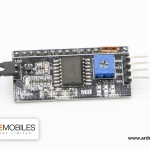 I2C Converter Module for LCD 16x2 / 20x4