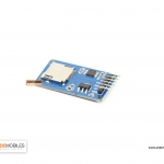 Micro SD Card Module -โมดูลบันทึกข้อมูล (Data Logger) (Micro SDCard Reader SPI Module)
