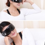 Smart Eye Massager เครื่องนวดดวงตา