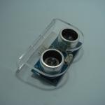 Mounting Bracket for HC-SR04 Ultrasonic Module แบบสั้น