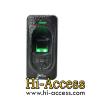 หัวอ่านสแกนลายนิ้วมือ ยี่ห้อ ZK Teco รุ่น FR1200 (ระบบ Access Control)
