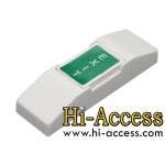 Exit Switch Button วัสดุพลาสติก ยี่ห้อ HIP รุ่น HIP-ED803