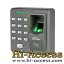 เครื่องสแกนลายนิ้วมือ ยี่ห้อ ZK Teco รุ่น X7 (ระบบ Access Control) thumbnail 2
